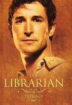 The Librarian - Trilogy [DVD] by Jonathan…