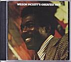 Wilson Pickett's Greatest Hits (CD)
