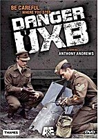 Danger UXB by John Hawkesworth