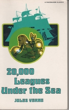 20,000 Leagues Under the Sea (Pacemaker…