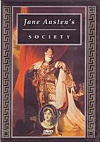 Jane Austen's Society [DVD] by rtsmagic Ltd
