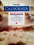 Gousha California Road Atlas and…