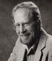 Author photo. Richard A. Firmage [source: book jacket of A History of Grand County, 1996]
