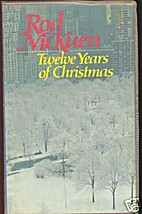 TWELVE YEARS OF CHRISTMAS by McKuen, Rod
