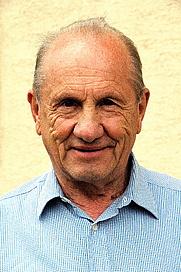 Author photo. Photo by Johann Jaritz / Wikimedia Commons