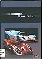 The Legendary Porsche 917 by Dennis Koleber…