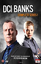 DCI Banks : Complete Series 1 [DVD] by James…