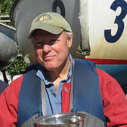 Author photo. David A. Warner