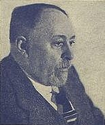 Author photo. Courtesy of the <a href=&quot;http://digitalgallery.nypl.org/nypldigital/id?1112022&quot;>NYPL Digital Gallery</a> (image use requires permission from the New York Public Library)