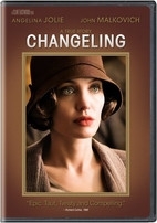 Changeling [2008 film] by Clint Eastwood