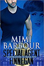 Special Agent Finnegan by Mimi Barbour