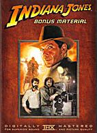 Indiana Jones Bonus material DVD by George…