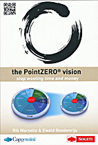 the PointZERO vision: stop wasting time and…