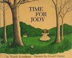 Time for Jody by Wendy Ann Kesselman