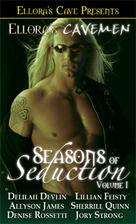 Her Lance Alot (in Seasons of Seduction Vol…