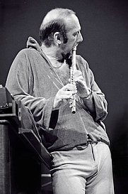 Author photo. Tom Marcello, 1975