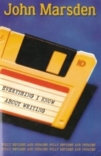 Everything I Know about Writing by John…