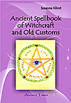 Ancient Spellbook of Witchcraft and Old…