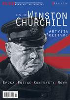 Winston Churchill (1874 - 1965) Artysta…