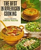 The best in American cooking; recipes by…