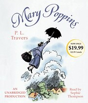 Mary Poppins (Odyssey Classics) by Dr. P. L.…
