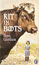 Kit in Boots by Jane Gardam
