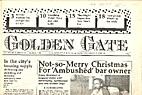 Golden Gate (Volume 1, Number 4) A Gay…