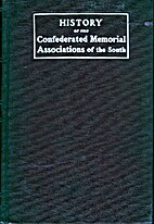History of the Confederated Memorial…