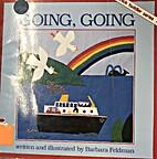 Going, going by Barbara Feldman