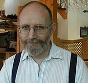 Author photo. Philip Matyszak