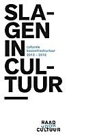 Slagen in Cultuur : Advies culturele…