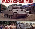 Panzers At Samur No. 2