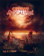 Cthulhu Apocalypse by Graham Walmsley
