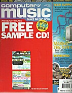 Computer Music, Issue 71, April 2004 by…
