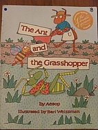 The ant and the grasshopper (Helping out…