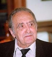 Author photo. Quique García