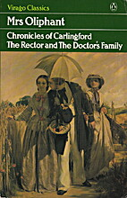 The Rector and The doctor's family (Virago…