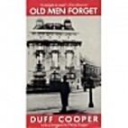 Old men forget : the autobiography of Duff…