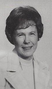 Author photo. Audrey Francini circa 1979