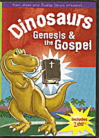 Dinosaurs, Genesis & the Gospel (DVD) by Ken…