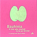 Bauhinia: the Tree who Wanted to be an…