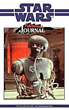Star Wars – Adventure Journal - One of a…
