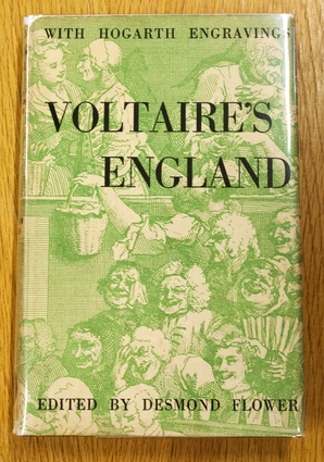 voltaire letters on england essays Voltaire, toleration and other essays introduced history for the first time into the realm of letters voltaire boldly set up england's ensign of liberty in.
