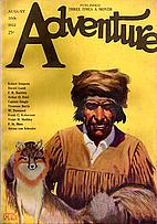 Adventure, August 20, 1922 by Arthur S.…