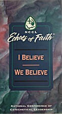 Echoes of Faith,I Believe We Believe (Video…