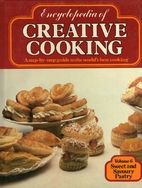Encyclopedia of Creative Cooking: Volume 6 -…
