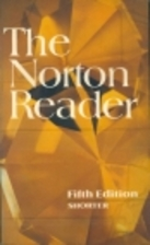 The Norton reader: An anthology of…