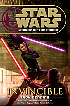 Star Wars: Legacy of the Force IX -…