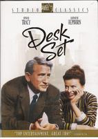Desk Set [1957 film] by Walter Lang