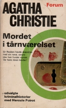 Mordet i tårnværelset by Agatha Christie